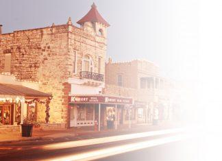 Fredericksburg Texas