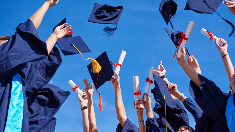 Graduation Vacation