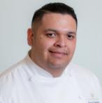 Chef Oscar Granados
