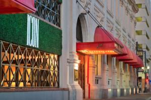 The ICON Hotel's
