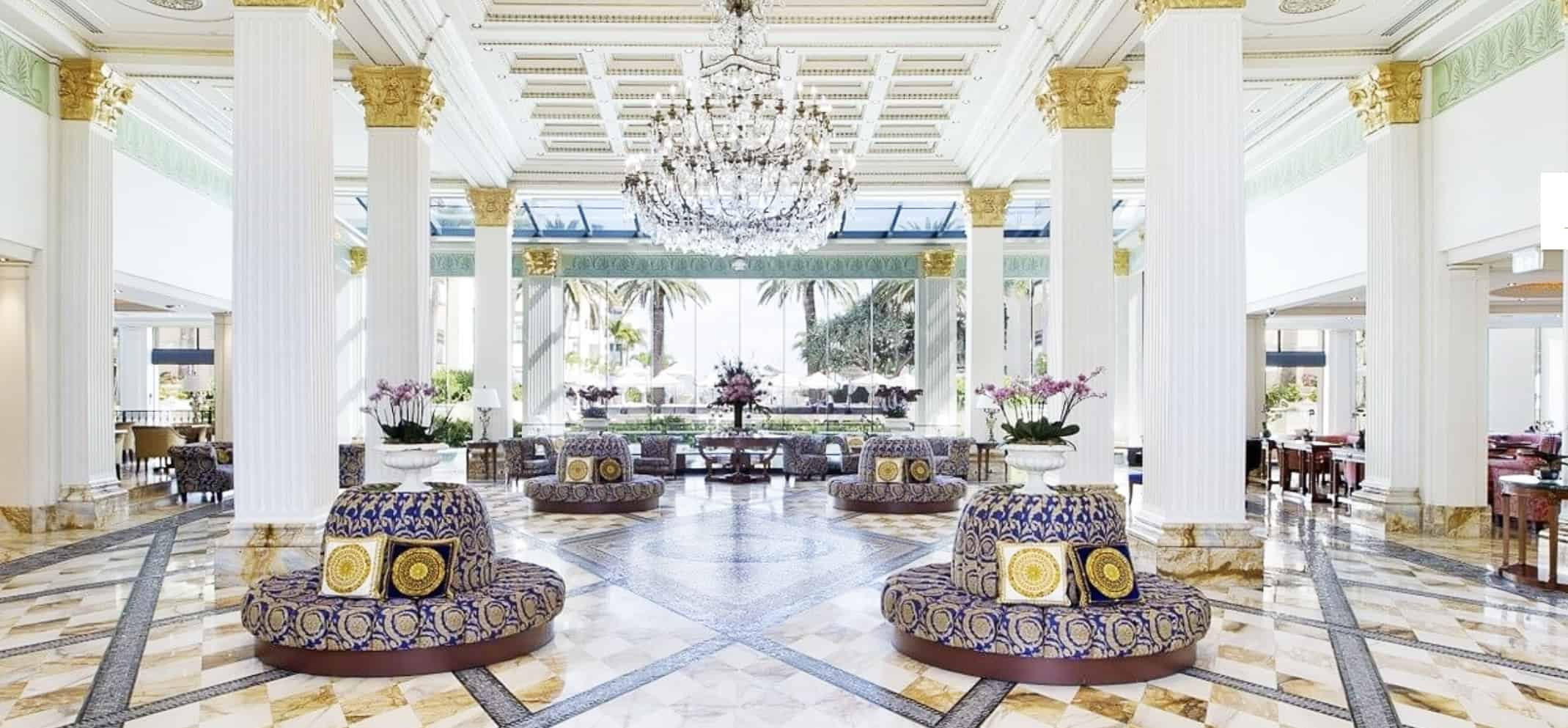 Versace Hotel