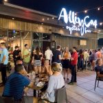 Alley Cat Oyster Cafe