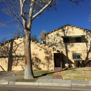 Chuck McGills House