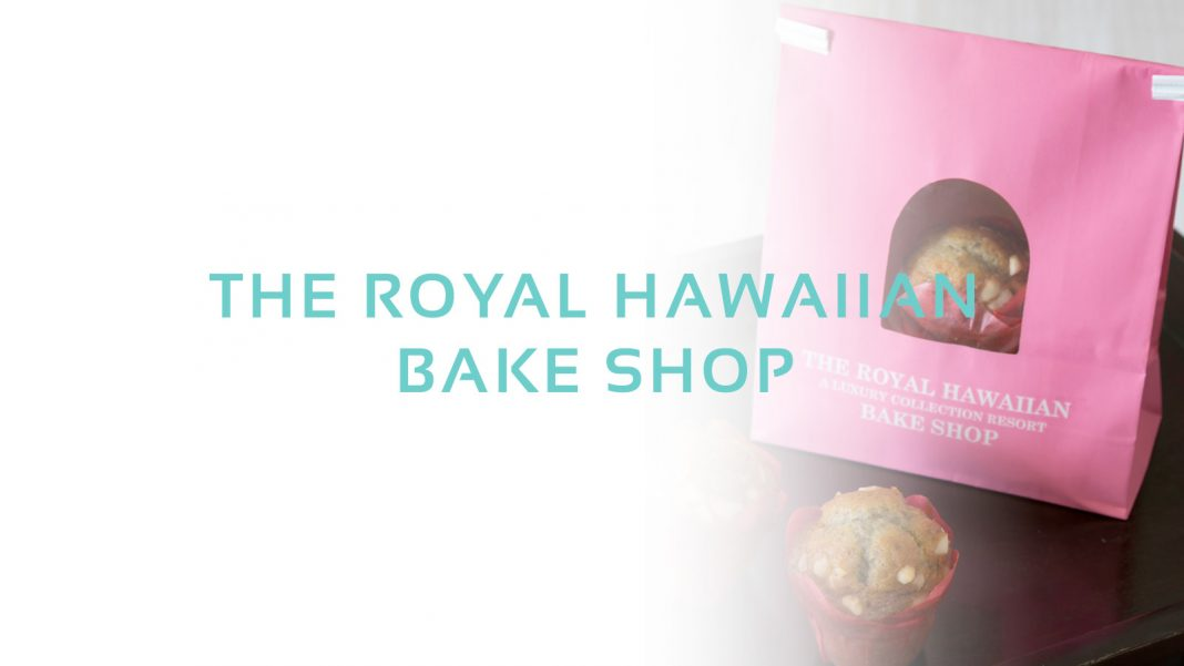 Hawaiian Bake Goods