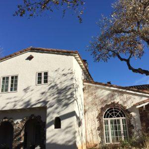 Jesse Pinkmans Home