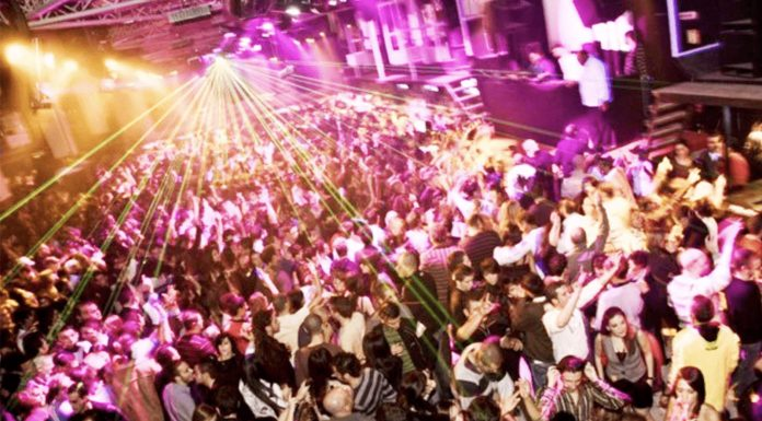 Where to Party in Malta