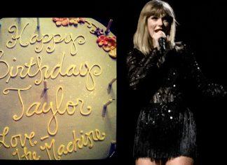 Tay Cake