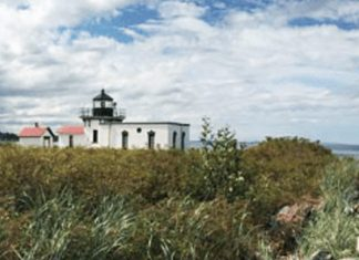Maine Light Houses