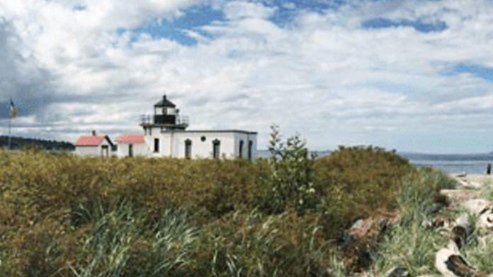 Maine Light Houses