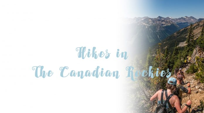 hikes-in-the-canadian-rockies