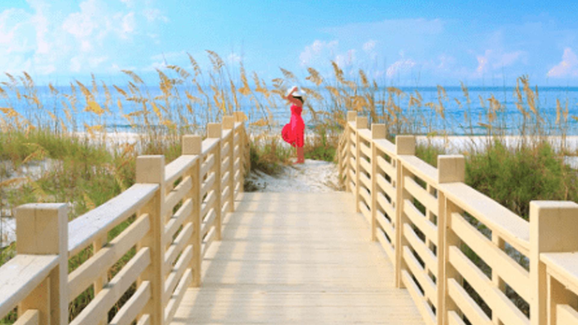 ITinenary Gulf Shores & Orange Beach