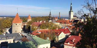 Visit Estonia